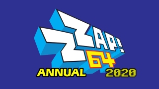 ZZap! 64 Annual 2020 - let's do this again! on Kickstarter