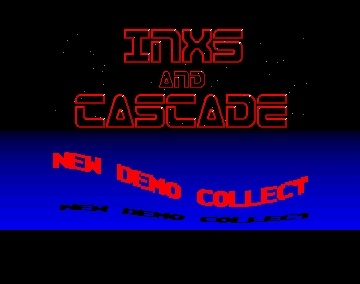 INXS and Cascade Coop Intro