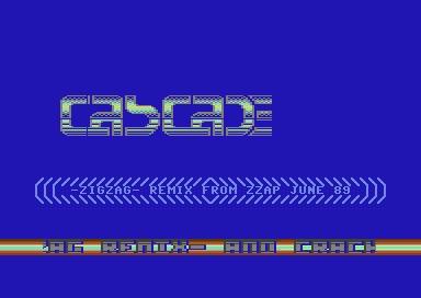 Cascade Intro 01