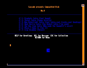 Compackted Disk No.4