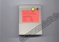 Rex Expert Cartridge V3.1