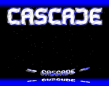 Intro (aka New Short Intro) - Cascade - Amiga Intros