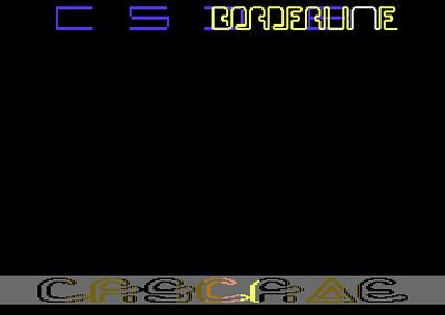 ULB - Cascade - C64 Demos