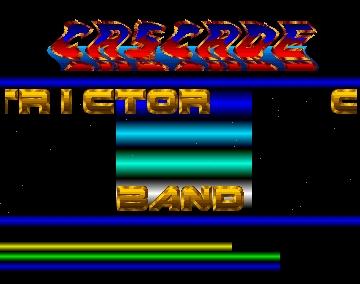 Zerox Demo - Cascade - Amiga Demos