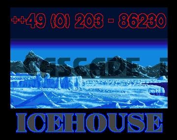 Icehouse BBS