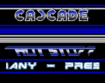 Hot Stuff Intro - Cascade - Amiga Intros