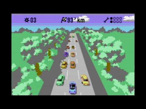 My Day on the Highway - Commodore News - cascade64.de