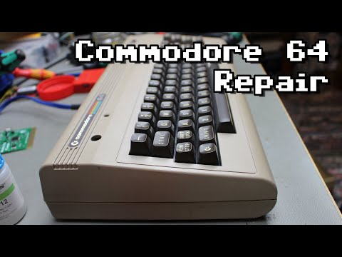 Commodore News - cascade64.de