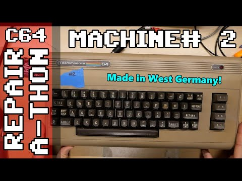 Adrian - Commodore News - cascade64.de