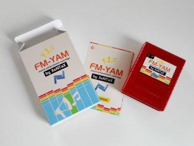 FM-YAM - Commodore News - cascade64.de