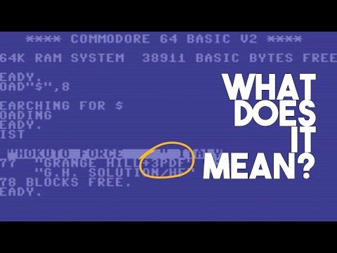 Commodore News - cascade64.de