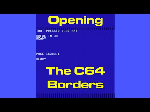 Video by 8-Bit Show And Tell - YouTube screenshot